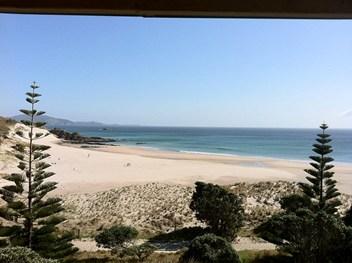 Ocean Beach Whangarei
