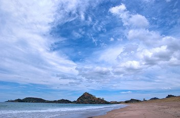 Pataua Beach