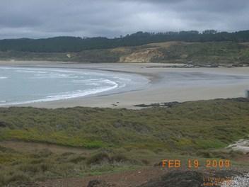 The Bluff Beach