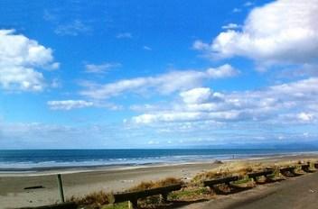 Waiotahi Beach
