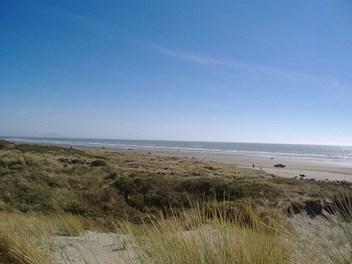 Waitarere Beach