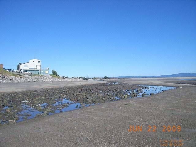Beaches Near Te Puke